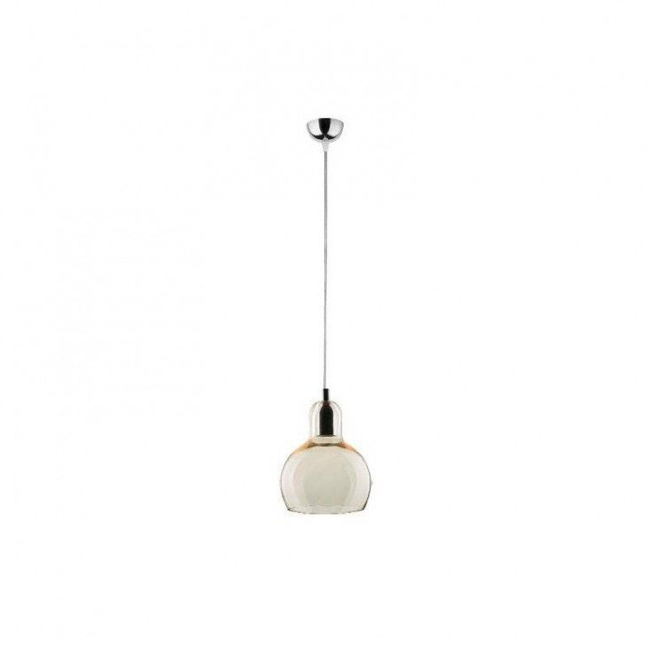 Lampa wisząca Mango Ecru TK Lighting