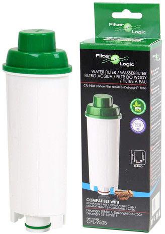 Filter Logic CFL-950B zamiennik De Longhi SER3017/DLS C002