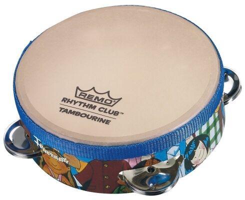 Remo Rhythm Club Tamburyn RH-2106-00