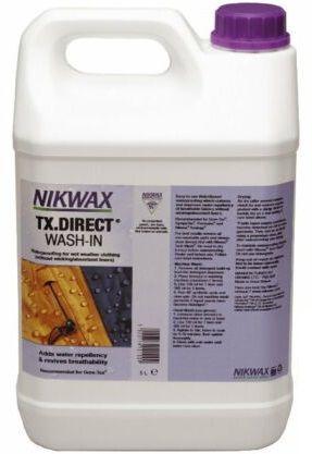 Impregnat Nikwax TX.Direct wash-in 5L