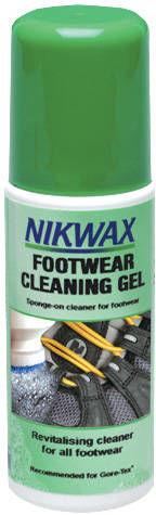 Żel czyszczący do obuwia Nikwax Footwear Cleaning Gel 125ml
