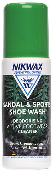 Środek czyszczący Nikwax Sandal & Sports Shoe Wash 125ml