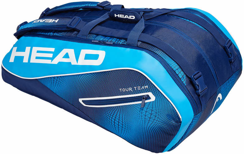 Head Tour Team 12R Monstercombi - navy/blue