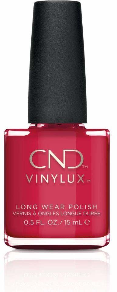 CND Vinylux Wildfire nr 158, 1 opakowanie (1 x 15 ml)