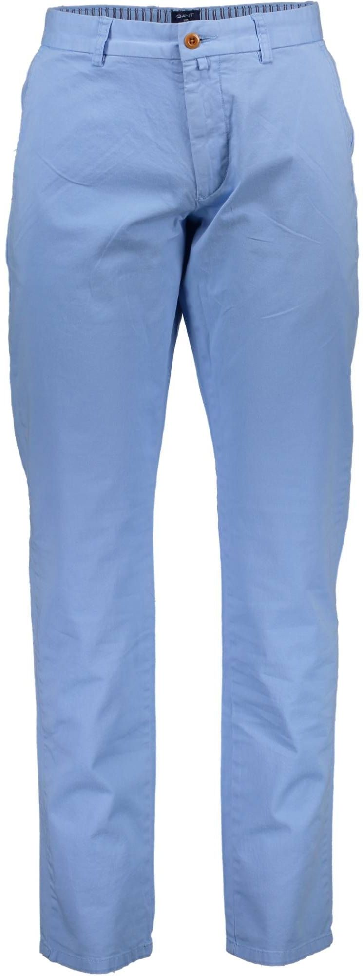Spodnie męskie GANT