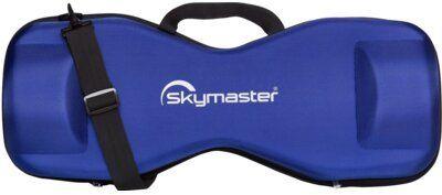 Etui do deskorolki elektrycznej hoverboard SKYMASTER Wheels Niebieski DARMOWY TRANSPORT!