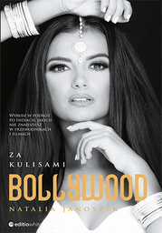 Za kulisami Bollywood - Ebook.
