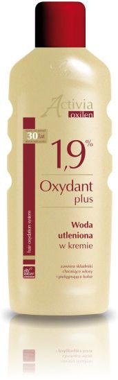 LEO Oxydant Woda Utleniona 1,9% 1000 ml DUŻY
