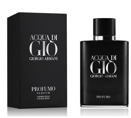Giorgio Armani Acqua Di Gio Profumo Pour Homme woda perfumowana - 40ml Do każdego zamówienia upominek gratis.