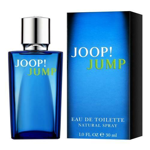 JOOP! Jump woda toaletowa 30 ml dla mężczyzn