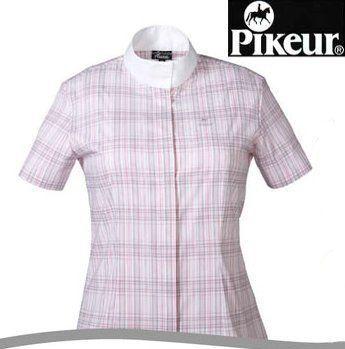 Koszula konkursowa junior - PIKEUR