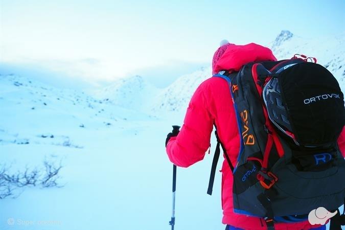 Weekendowe szkolenie skiturowe dla początkujących Zakopane