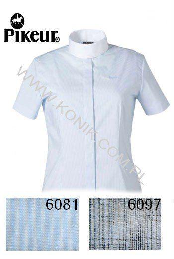 Koszula konkursowa damska - PIKEUR