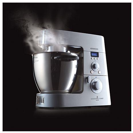 Indukcyjny robot kuchenny Cooking Chef 6,7L 2000W 230V 340x390x(H)380mm