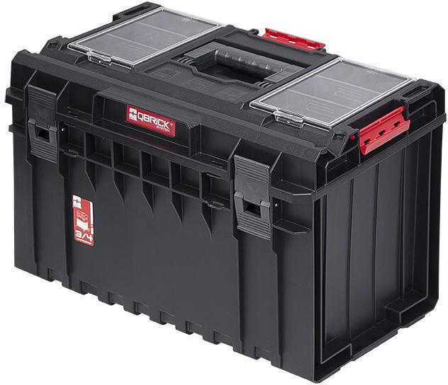 PATROL Skrzynka narzędziowa QBRICK SYSTEM ONE 450 PROFI
