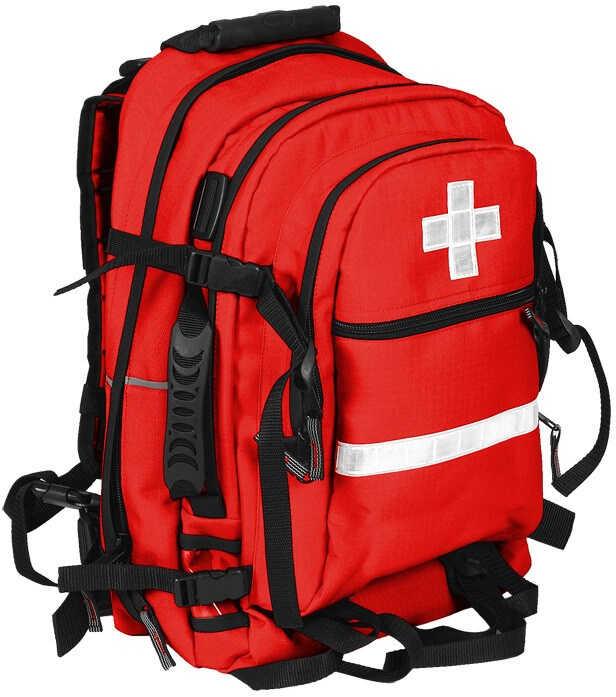 Plecak medyczny 40l. TRM-28