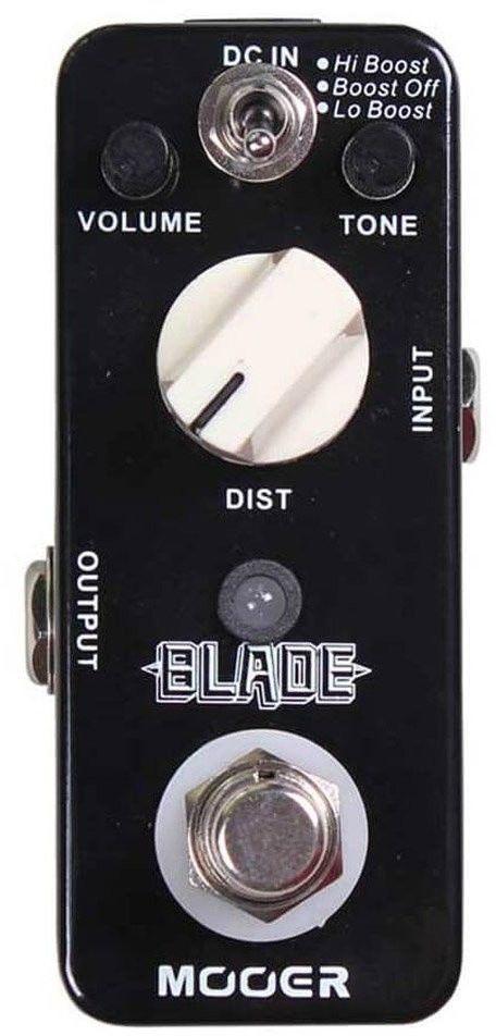Mooer MMD1 Blade Metal