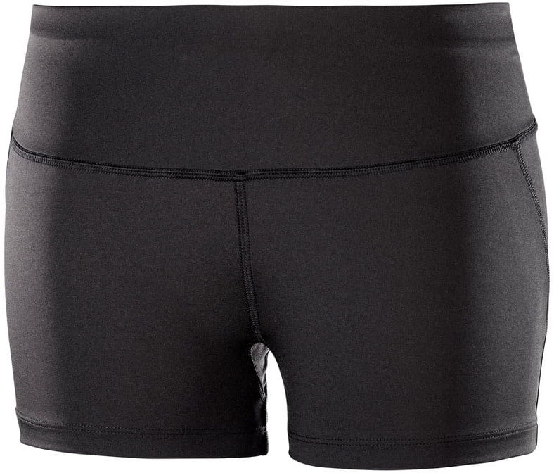 Spodenki Salomon Agile Short Tight W Black