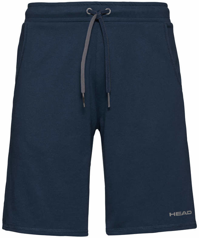Head Club Jacob Bermudas M - dark blue
