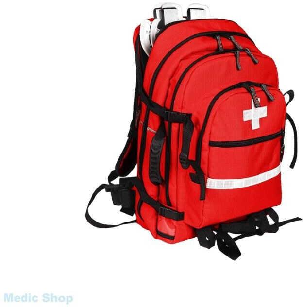 Plecak medyczny TRM-27