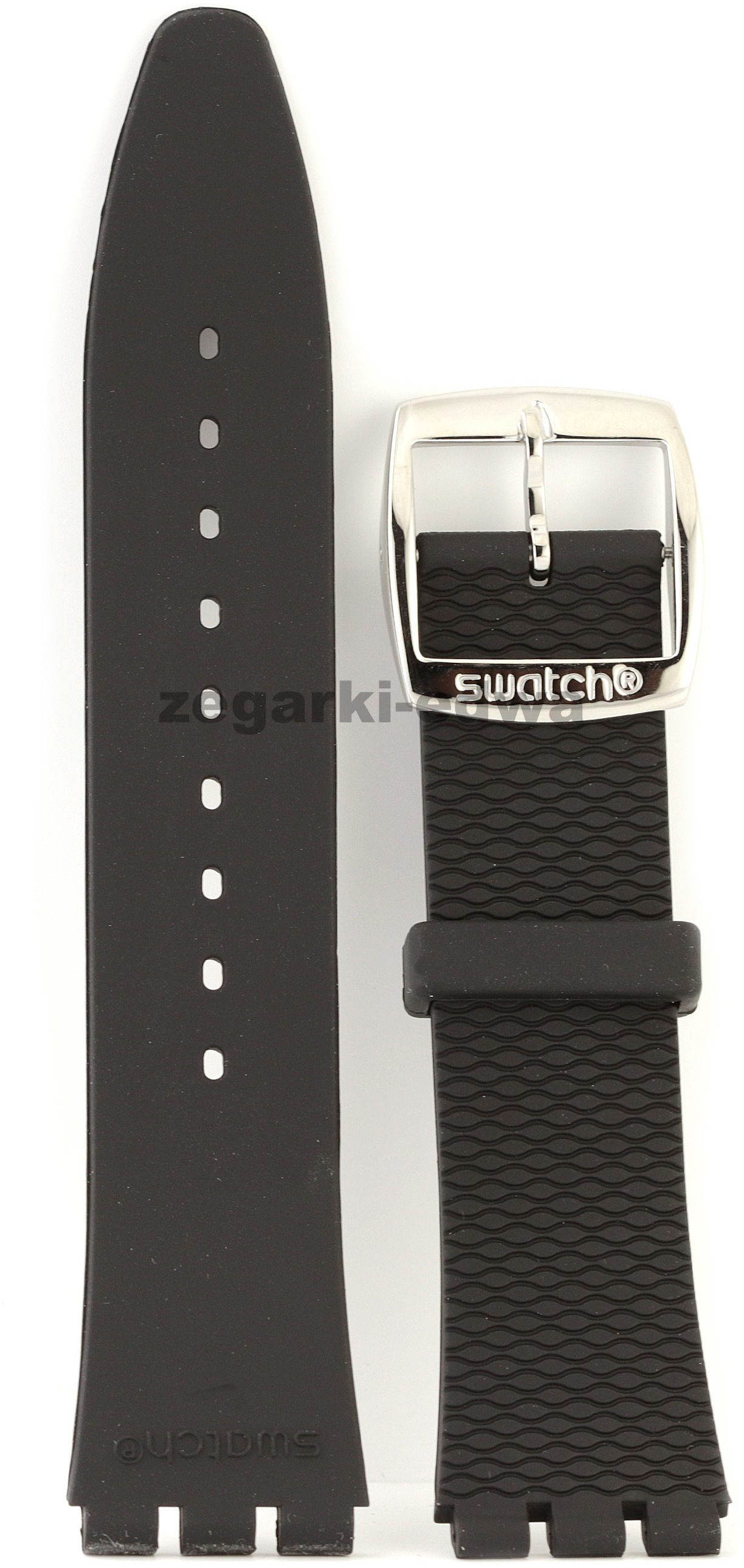 Pasel Swatch ASS07S107