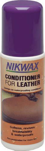 Nikwax odżywka do skóry Conditioner 125ml