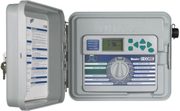 Sterownik HUNTER IC-601-PL