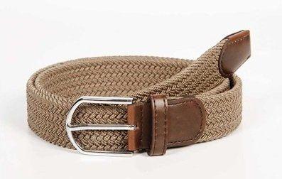 Pasek do spodni pleciony - Harry''s Horse