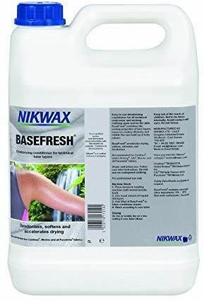 Nikwax Base Fresh 5L