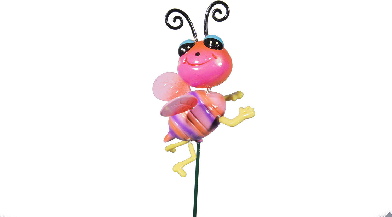 Pszczoła - Ozdoba na piku