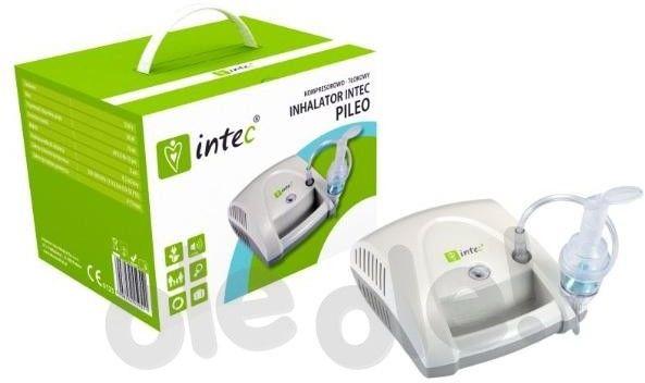 Intec CN-02WD2 Pileo inhalator