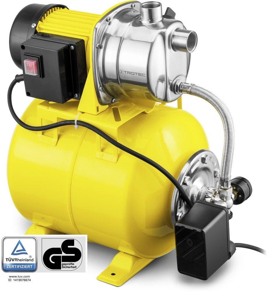 Hydrofor TGP 1025 ES