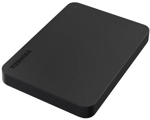 Toshiba Canvio Basics 1TB USB 3.0