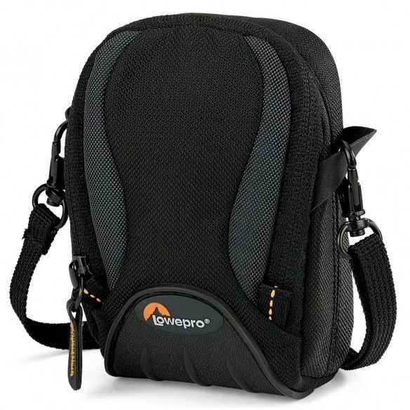LOWEPRO torba fotograficzna APEX 20 AW BLACK    Natychmiastowa wysyłka