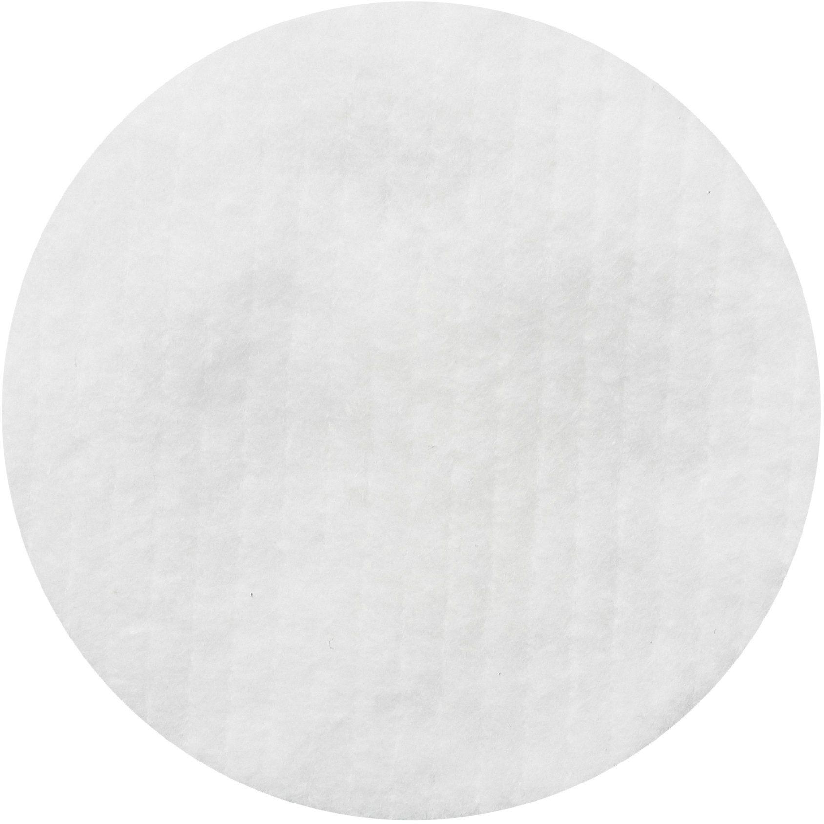 Waciki Fripac-Medis Fripac ze 100% bawełny, 60 mm średnicy, 500 sztuk