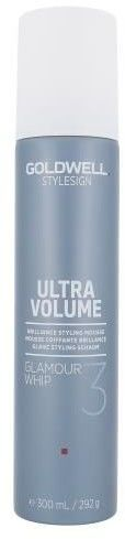 Goldwell StyleSign Ultra Volume pianka do włosów utrwalająca nadająca objętość i blask 300 ml