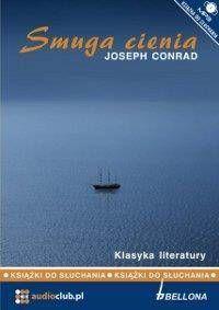 Smuga Cienia Audiobook - Joseph Conrad