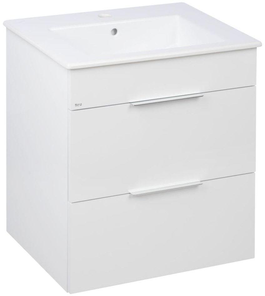 Zestaw szafka z umywalką 55 ROCA SUIT