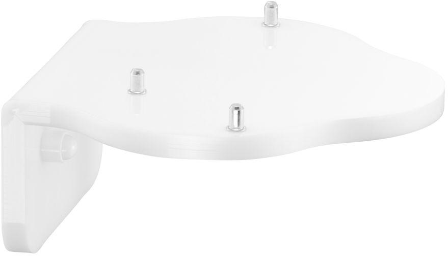 OVIDEN WP1 WHITE - uchwyt do irygatora do zębów Waterpik WP-100, WP-112 - biały