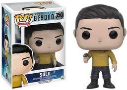 Pop Star Trek Beyond Sulu Vinyl Figure