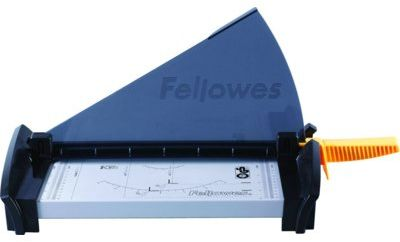 Gilotyna FELLOWES Fusion A4. > DARMOWA DOSTAWA ODBIÓR W 29 MIN DOGODNE RATY