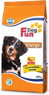 FUN DOG ENERGY 20kg