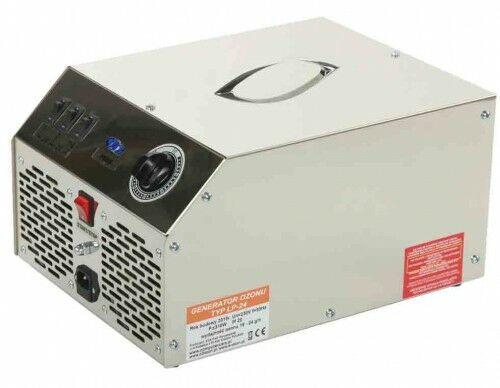 Wielofunkcyjny generator ozonu do klimatyzacji, wydajność ozonu: 70 g/h