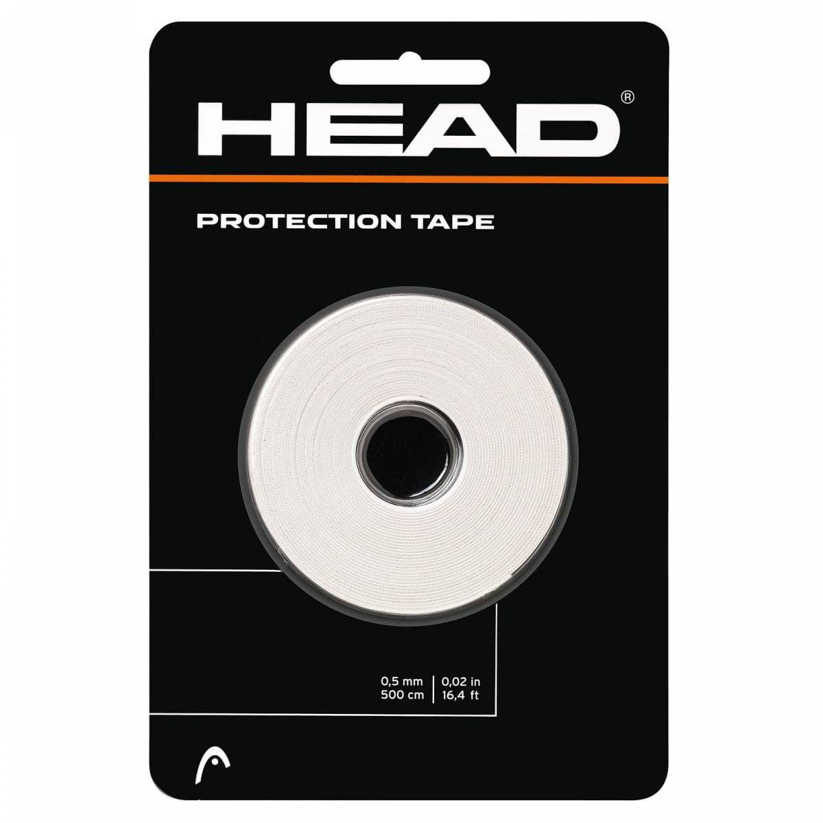 Head Taśma ochronna - white 285018-WH