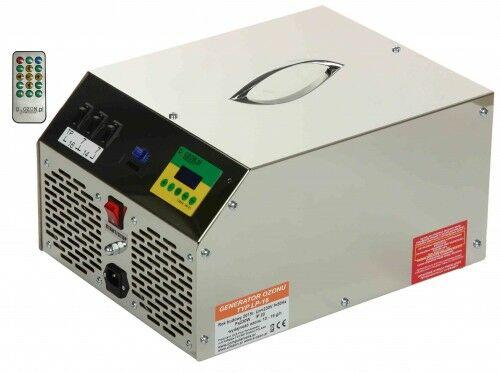 Wielofunkcyjny generator ozonu do klimatyzacji z pilotem, wydajność ozonu: 70 g/h
