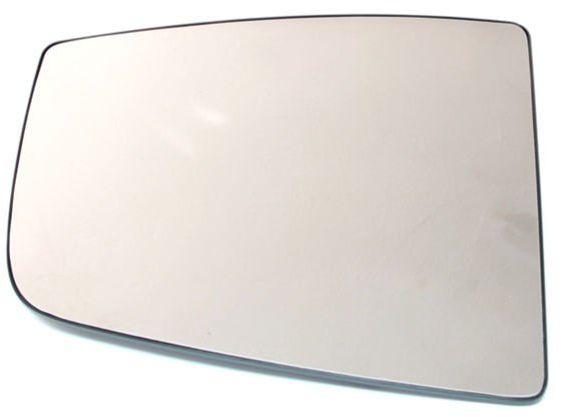 lusterko Transit - wkład lusterka L - podgrzewany
