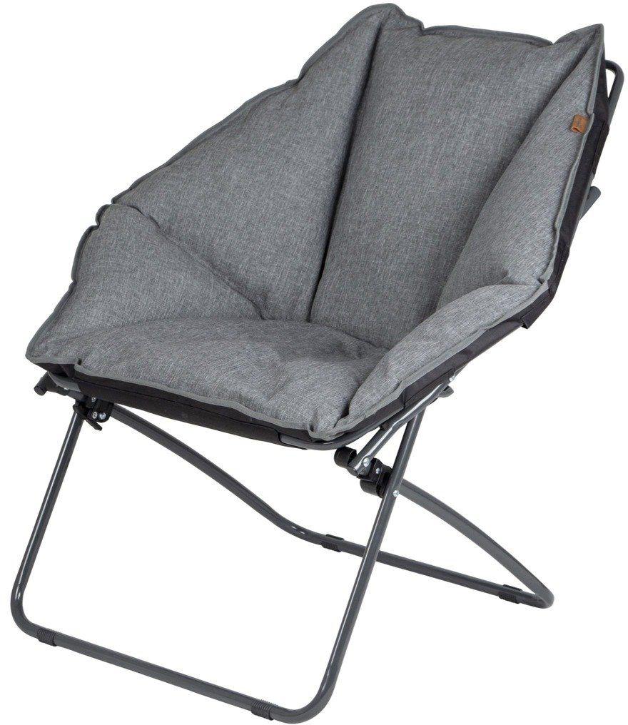 Krzesło MOON Silvertown