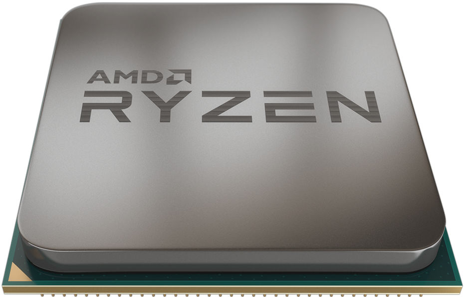 AMD CPU Ryzen 7 3800X 8/16 Cores/Threads 105W AM4 Socket 36MB cache