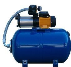 Hydrofor ASPRI 35 4M zbiornik 200l.