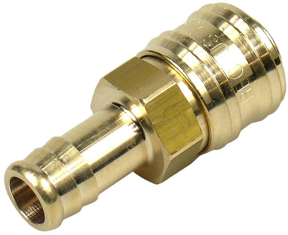 Szybkozłączka z nyplem na wąż 13mm typ 26 Rectus - Wtyk na wąż 13mm 1 sztuka